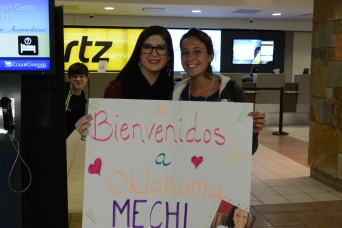 welcome mechi