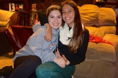 my amazing sister