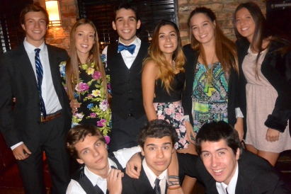 all the argentines at semi