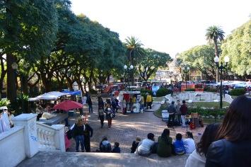 san isidro hippie market
